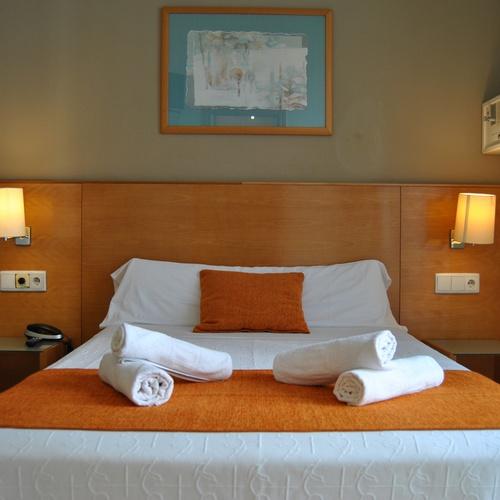 Chambre standard Hostal San Lorenzo