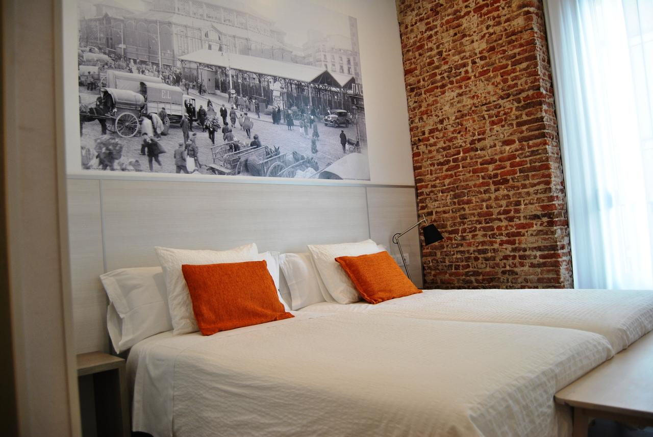 Bd san lorenzo red hostal san lorenzo madrid